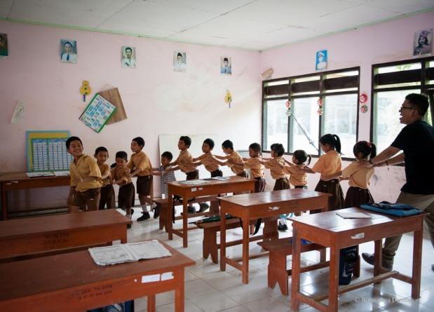 TNT 4 - SD 5 Pakisan Desa Kubutambahan - Singaraja-12