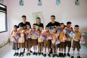 TNT 4 - SD 5 Pakisan Desa Kubutambahan - Singaraja-16