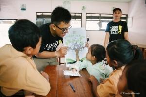 TNT 4 - SD 5 Pakisan Desa Kubutambahan - Singaraja-18