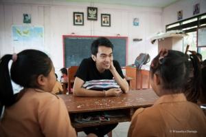 TNT 4 - SD 5 Pakisan Desa Kubutambahan - Singaraja-21