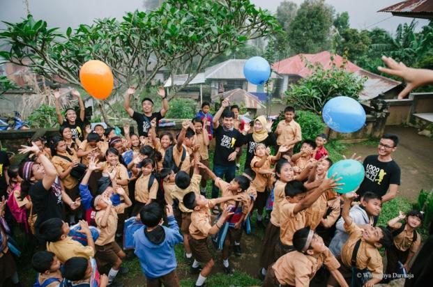 TNT 4 - SD 5 Pakisan Desa Kubutambahan - Singaraja-24