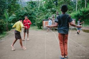 TNT 4 - SD 5 Pakisan Desa Kubutambahan - Singaraja-26