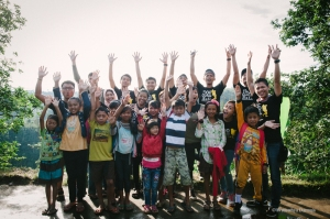 TNT 4 - SD 5 Pakisan Desa Kubutambahan - Singaraja-31