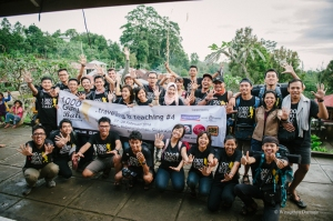 TNT 4 - SD 5 Pakisan Desa Kubutambahan - Singaraja-32