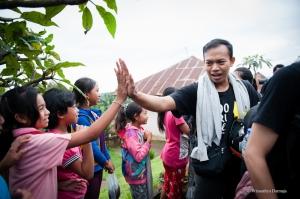 TNT 4 - SD 5 Pakisan Desa Kubutambahan - Singaraja-33