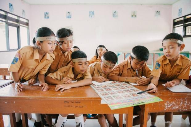 TNT 4 - SD 5 Pakisan Desa Kubutambahan - Singaraja-6