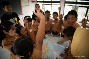 TNT 4 - SD 5 Pakisan Desa Kubutambahan - Singaraja-7