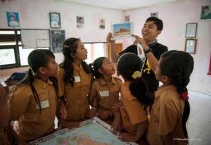 TNT 4 - SD 5 Pakisan Desa Kubutambahan - Singaraja-8